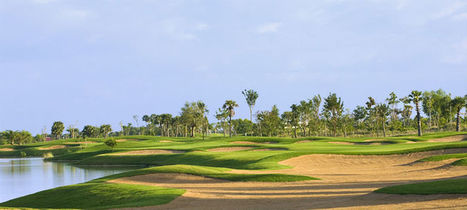 Top golf clubs in Cambodia – For serious golfers | Golftripz | Scoop.it