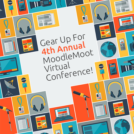 Moodle MOOT Virtual Conference 2015 | Teaching with Technology | Scoop.it