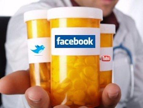 Social Media Rules: The FDA Crackdown | Pharma Strategic | Scoop.it