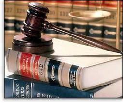 Μικρός οδηγός αγγλικής νομικής ορολογίας | Glossaries | Scoop.it