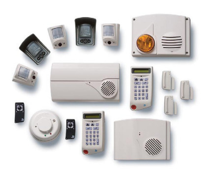 3 Must Have Home Security Systems For Complete Safety | Chubb Security | Scoop.it
