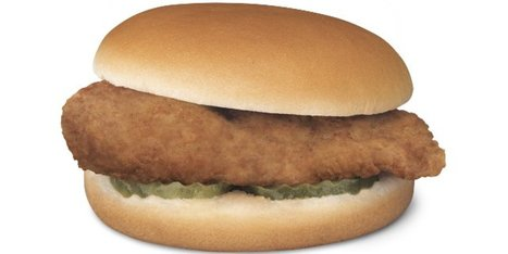 Chick-Fil-A Removing Artificial Dye, High Fructose Corn Syrup | Nerd Vittles Daily Dump | Scoop.it