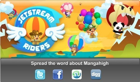 MangaHigh Launches New Math Game in This Post-Flash World - Getting Smart by Alison Anderson - | Edtech PK-12 | Scoop.it
