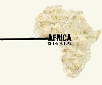 L'économie numérique en Afrique: Africa is the future? | Les médias et l'innovation | Scoop.it