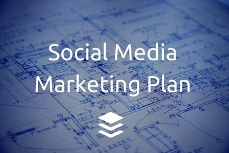 How to Create a Social Media Marketing Plan From Scratch | Writing for Social Media | Scoop.it