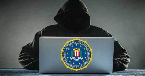 The FBI Just Gave 215,000 Sickos Child Porn, So They Could Make 25 Arrests | Liberty Revolution | Scoop.it