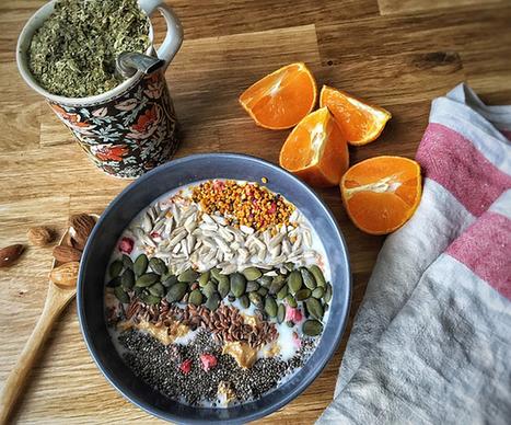 Salon de l'alimentation: plus de naturel dans nos assiettes | De l'économie verte à l'économie bleue | Scoop.it