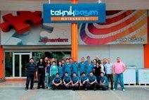 Teknik Basım Matbaacılık A.Ş. | Matbaa İstanbul | Web Site Tanıtımları | Scoop.it