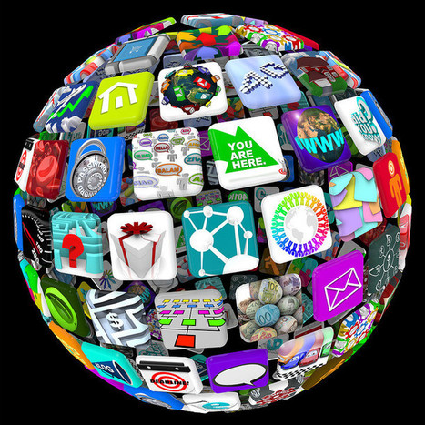 The Market of Mobile Apps Development at a glance | The future of outsourcing software development companies | Scoop.it