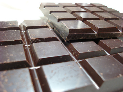 Recherche : Le chocolat engendre-t-il des tueurs en série ? | Science, Technology, Medecine and Society | Scoop.it