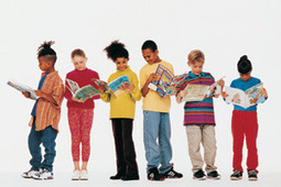 'Loud' kids become silent readers as they grow - Indian Express | Reading Matters | Scoop.it