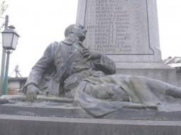Mort pour la France le 7 octobre 1915 | Sources de la Grande Guerre | Auprès de nos Racines - Généalogie | Scoop.it