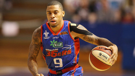 Adelaide 36ers hold Melbourne Tigers at bay in NBL - Sportal.com.au | Adelaide 36ers | Scoop.it