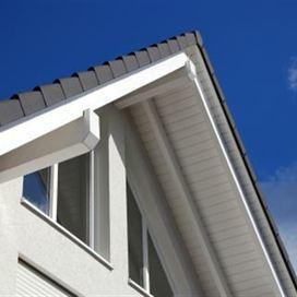 À quoi sert un débord de toit ? | Immobilier | Scoop.it