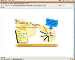 Números de Colores. Versión Digital Regletas Cuisenaire. | IM(inteligencias múltiples)-AA(adimen anizkunak) | Scoop.it