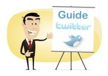 Les 8 bonnes pratiques pour un bon compte Twitter | Webmarketing & Social Media | Scoop.it