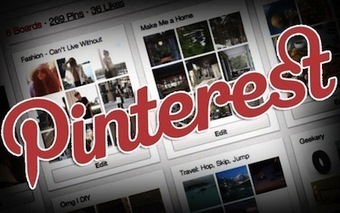 How To Optimize Your Pinterest Images [INFOGRAPHIC]The Content Strategist | Public Relations & Social Media Insight | Scoop.it
