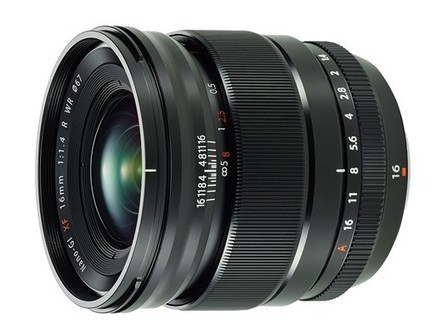 Fujifilm XF 16mm F1.4 moves from roadmap to retailers | Photography Gear News | Scoop.it