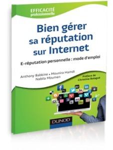 Entretien avec Mounira Hamdi: Bien Gerer sa Reputation sur Internet | E-Réputation des marques et des personnes : mode d'emploi | Scoop.it