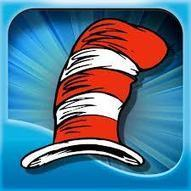 Dr. Seuss books never go out of style - Oceanhouse Media says Happy Birthday Theodore!   idevices for special needs   Scoop.it