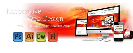 Web Designing and Development services Website Design Company India   web color tech   Scoop.it