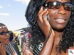 France Telecom met beaucoup d'espoir sur l'Afrique | Time for Africa : économie | Scoop.it