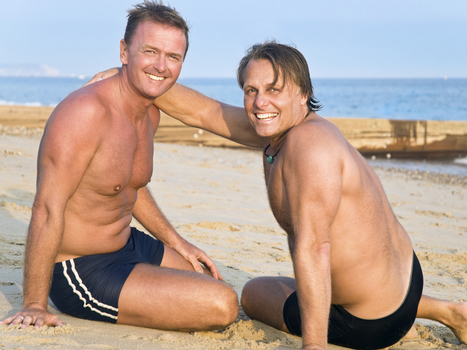 The 12 Best Honeymoon Spots For Newlywed Gay Couples | Traveline O&A - Gay Travel | Scoop.it