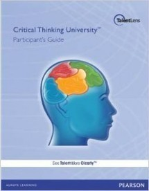 Critical Thinking University- Now Available on Amazon | Thinking Clearly and Analytically | Scoop.it