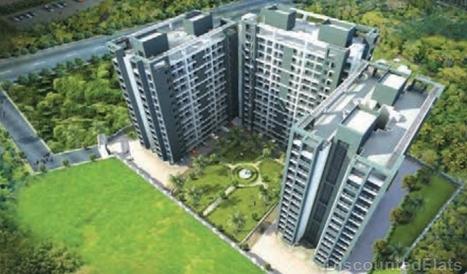 Puranik Aarambh Thane west Mumbai by Puraniks Builders   Real Estate in India   Scoop.it