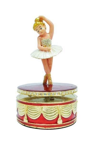 La chioma di Berenice : Vintage music box   Sapore Vintage   Scoop.it