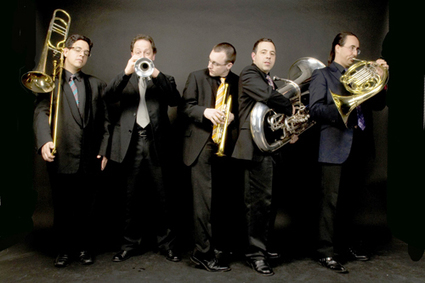 Scientific Concert: 6 research megaprojects set to music by the Geneva Brass Quintet | FuturICT Events of Interest | Scoop.it