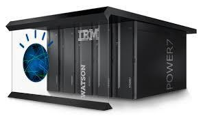 IBM: Watson will eventually fit on a smartphone, diagnose illness | Social Media in Medicine | Scoop.it