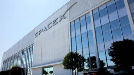 SpaceX considering a new commercial spaceport in Texas | The NewSpace Daily | Scoop.it