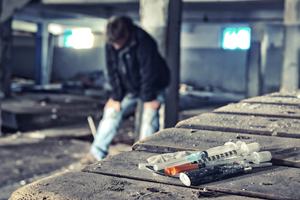 Overdose di eroina | Centro Disintossicazione Eroina | Scoop.it