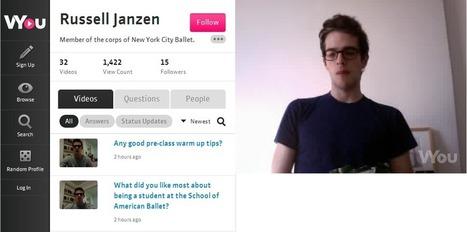 Social Video   Create: 2.0 Tools... and ESL   Scoop.it