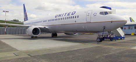 Boeing delivers 8000th 737 to United Airlines - TheNewsTribune.com   Boeing   Scoop.it
