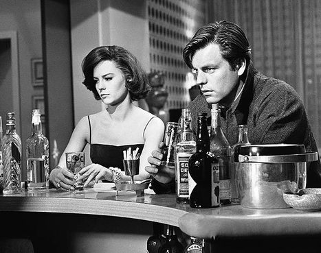 Natalie Wood | 1938-1981 | the production team and the challenges of replacing in a movie | Scoop.it