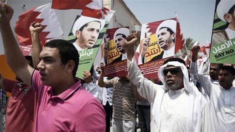 PressTV-Bahrainis renew call for Salman release | Global politics | Scoop.it