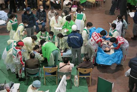 Photo Tsunami Japon | Flickr - Photo Sharing! | Japon : séisme, tsunami & conséquences | Scoop.it