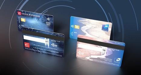 #Sécurité: Une carte bancaire redoutée par les fraudeurs de l' #eCommerce ? | #Security #InfoSec #CyberSecurity #Sécurité #CyberSécurité #CyberDefence | Scoop.it
