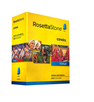 target coupon 40% off rosetta stone software | deliasFAshions | Scoop.it