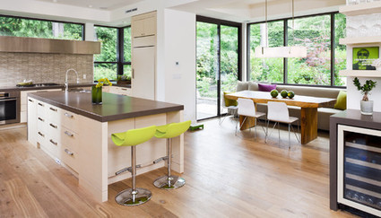 Add Style to Your Kitchen with Benchtops | Great Bathroom and Kitchen Style | Scoop.it