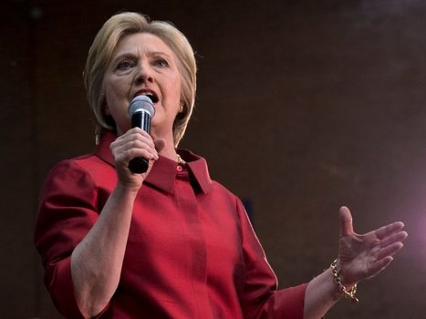 REPORT: 82 corporations that paid for Hillary Clinton speeches have actively sought to sway the government | The Peoples News | Scoop.it