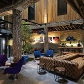 First 'Instagram hotel' gives free stays for popularity | Travelled | Scoop.it