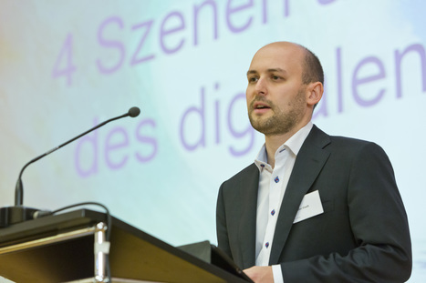 Die Digitalisierung als Chance für die Bildung: Interview mit Ralph Müller-Eiselt | Digital ist besser | Intelligenter lernen und arbeiten | E-Learning - Lernen mit digitalen Medien | Scoop.it
