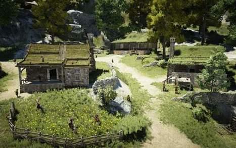 Black Desert – New Screenshots from GM Note Part 3 | World of Warcraft | Scoop.it