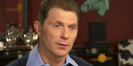 How cooking saved Bobby Flay's life | INTRODUCTION TO THE SOCIAL SCIENCES DIGITAL TEXTBOOK(PSYCHOLOGY-ECONOMICS-SOCIOLOGY):MIKE BUSARELLO | Scoop.it