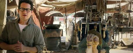 """""""Force for Change"""": l'Unicef peut vous permettre de participer au casting !   Star Wars: épisode 7   Scoop.it"""