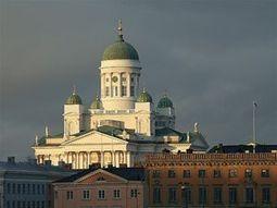 Finowie odchodzą z Kościoła | Religion of Jesus Christ | Scoop.it
