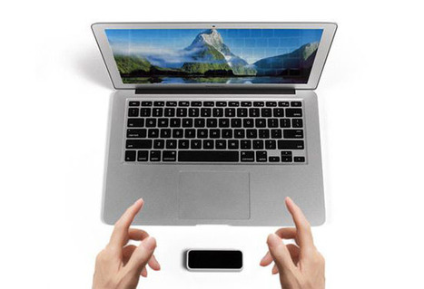 Leap Motion Provides A Minority Report Experience | Visual Innovation | Scoop.it